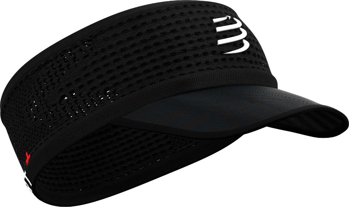 Šilt Compressport Spiderweb Headband On/Off