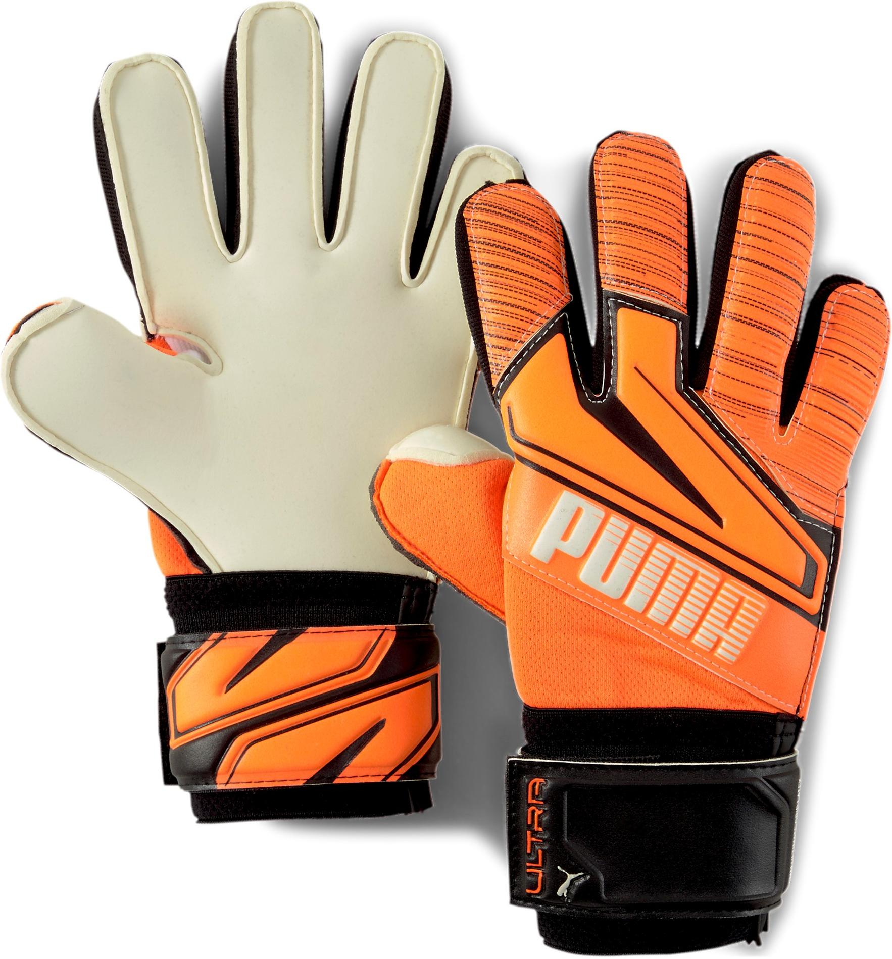 Golmanske rukavice Puma ULTRA GRIP 1 JUNIOR RC