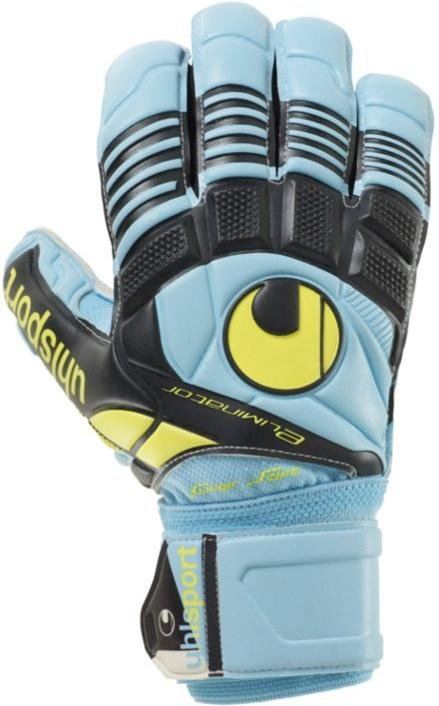 Golmanske rukavice Uhlsport eliminator supersoft f01