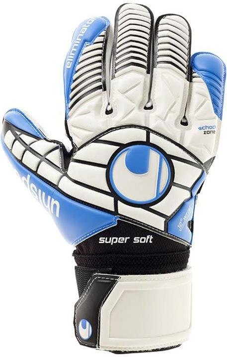Golmanske rukavice Uhlsport eliminator supersoft
