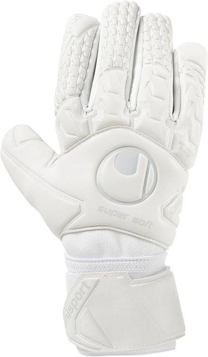 Golmanske rukavice Uhlsport supersoft hn f04