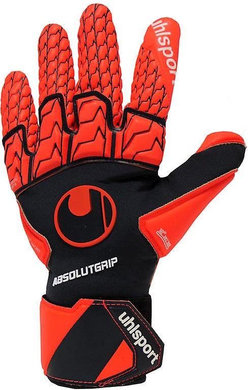 Golmanske rukavice Uhlsport next level ag reflex tw- f01