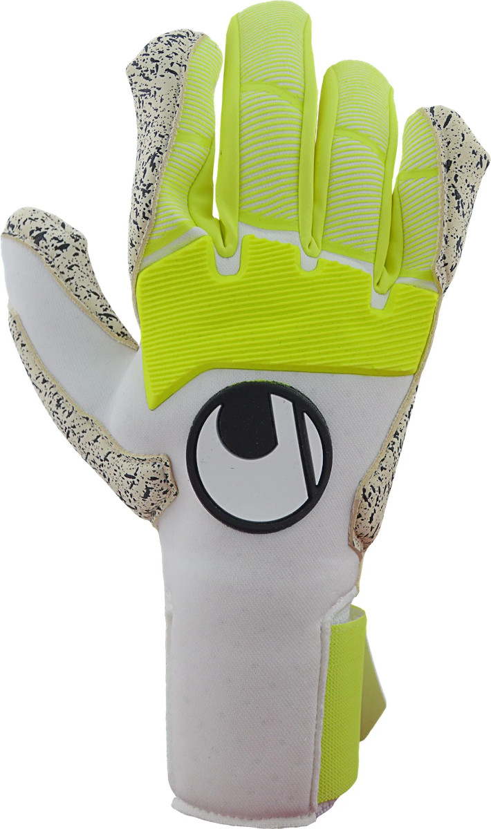 Golmanske rukavice Uhlsport Pure Alliance Supergrip HN Glove