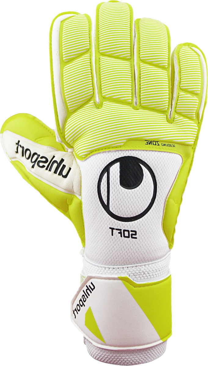 Golmanske rukavice Uhlsport Pure Alliance Soft Pro TW Glove