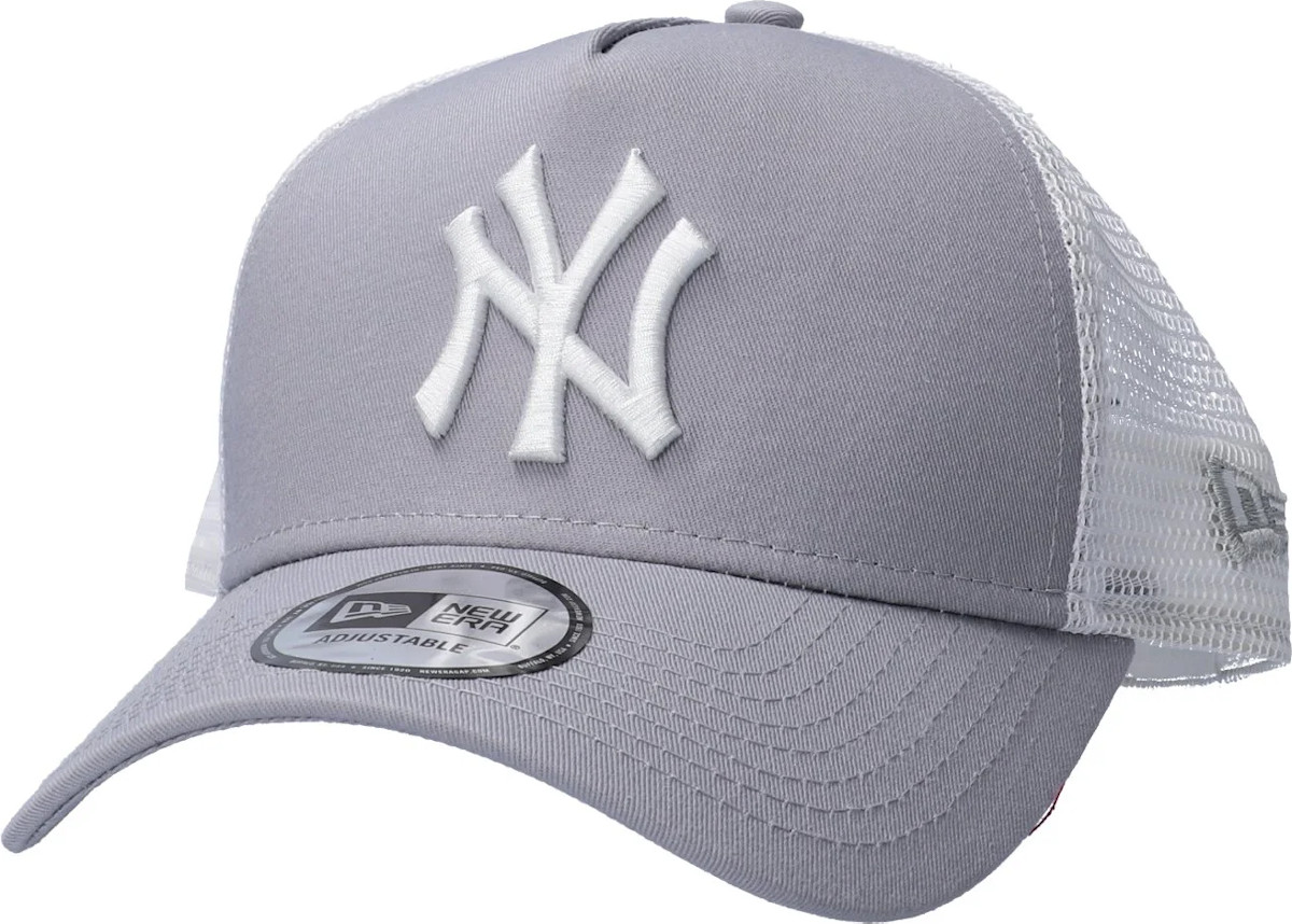 Šilterica New Era Clean Trucker 2 NY Yankees Cap