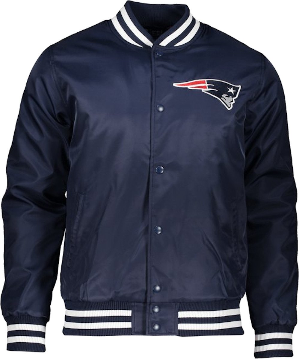 Jakna New Era nfl new england patriots bomber