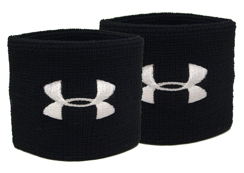 Znojnik Under Armour Under Armour Performance Wristbands