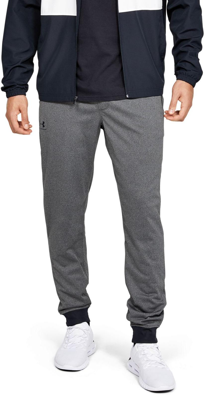 Hlače Under Armour SPORTSTYLE TRICOT JOGGER