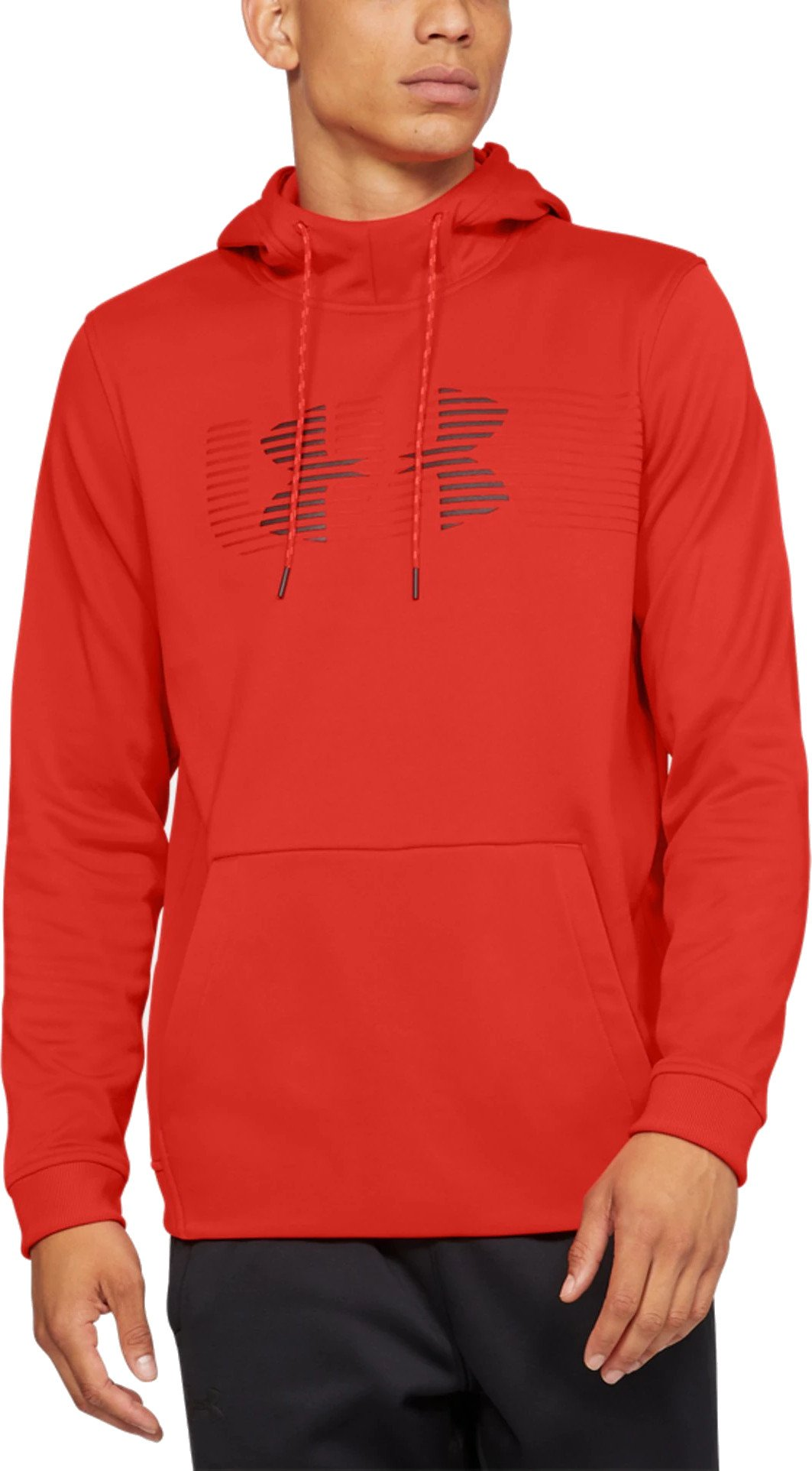 Trenirka s kapuljačom Under Armour ARMOUR FLEECE SPECTRUM PO HOODIE