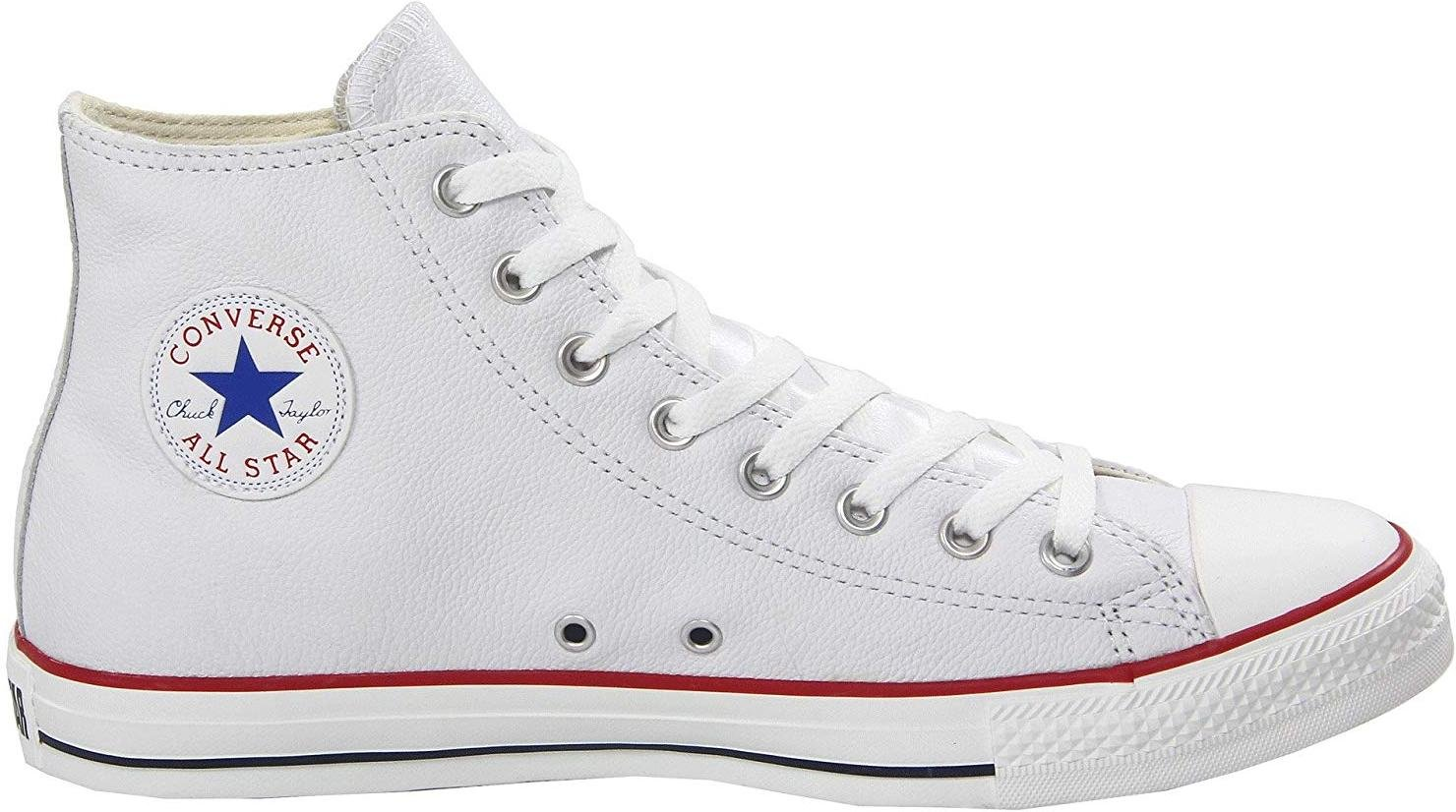 Obuća Converse converse chuck taylor as high leather