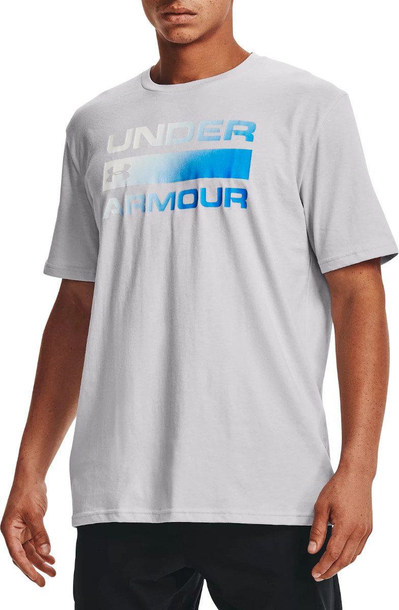 Majica Under Armour UA TEAM ISSUE WORDMARK SS