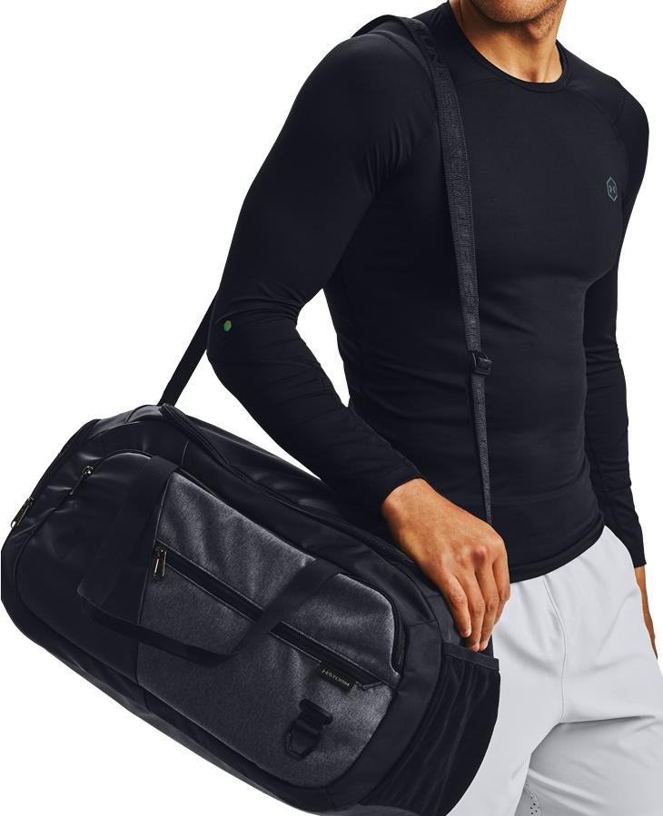 Torba Under Armour Undeniable Duffel 4.0 SM