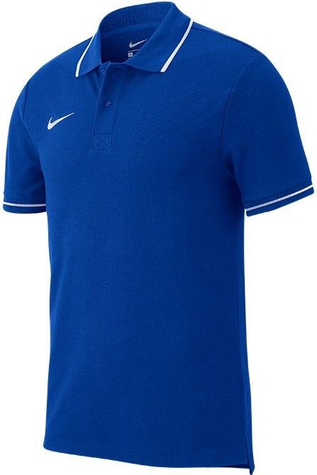 Polo majica Nike M NK TEAM CLUB19 SS POLO