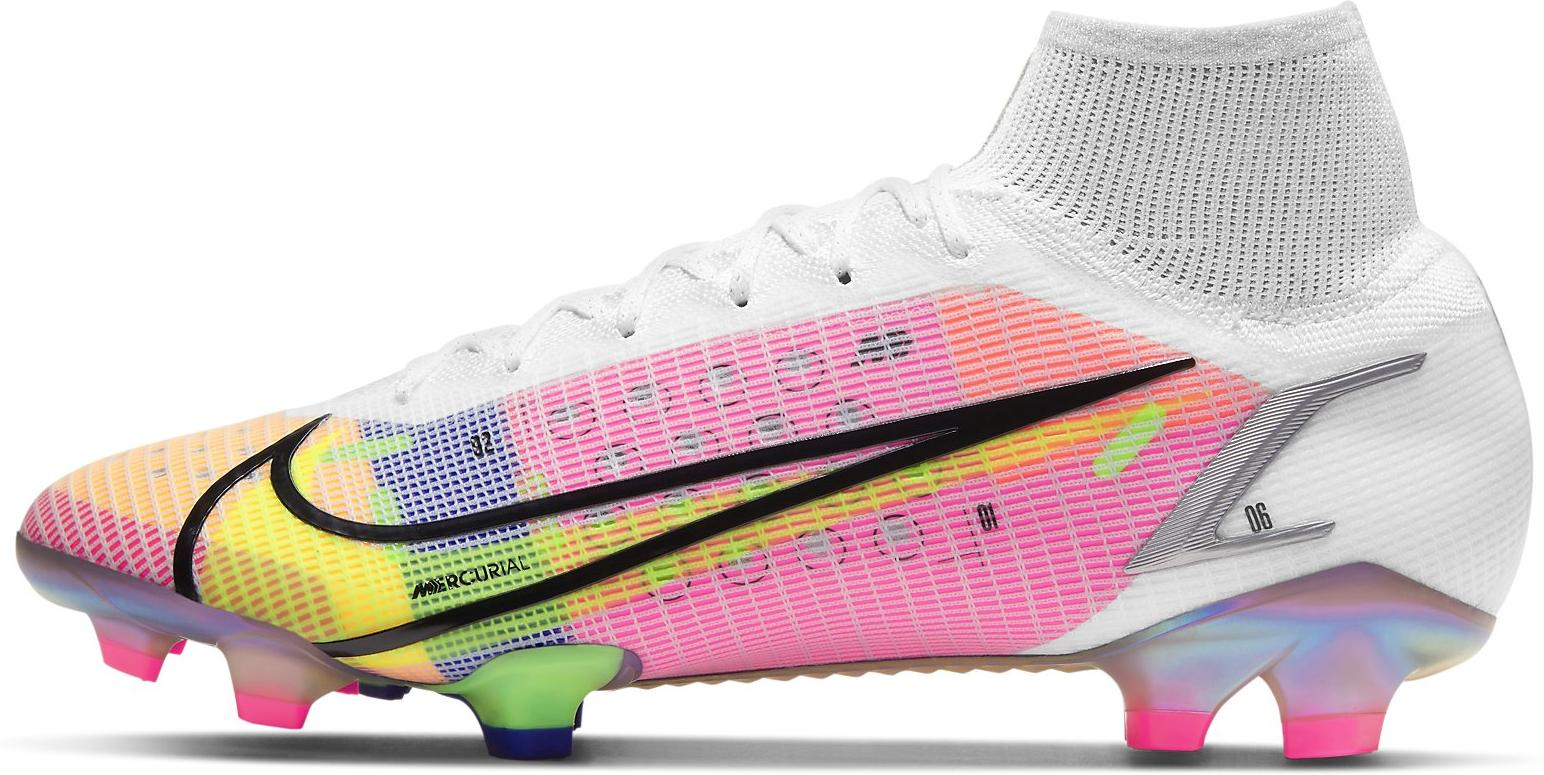Nike Mercurial Superfly Dragonfly FG